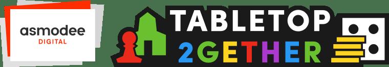 Humble Asmodee Digital Tabletop 2gether Bundle