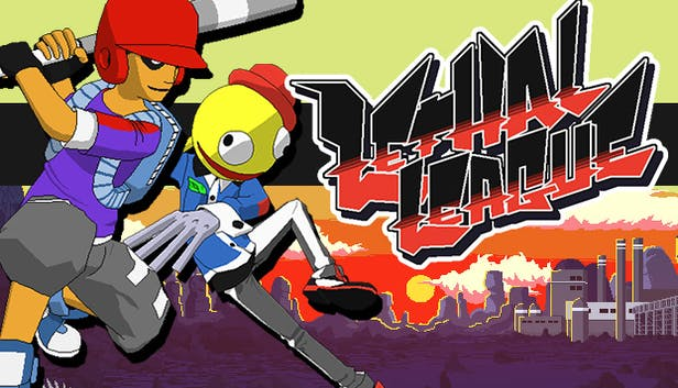 Buy Lethal League from the Humble Store