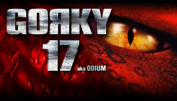 Buy Gorky 17 from the Humble Store