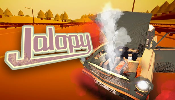 Buy Jalopy from the Humble Store