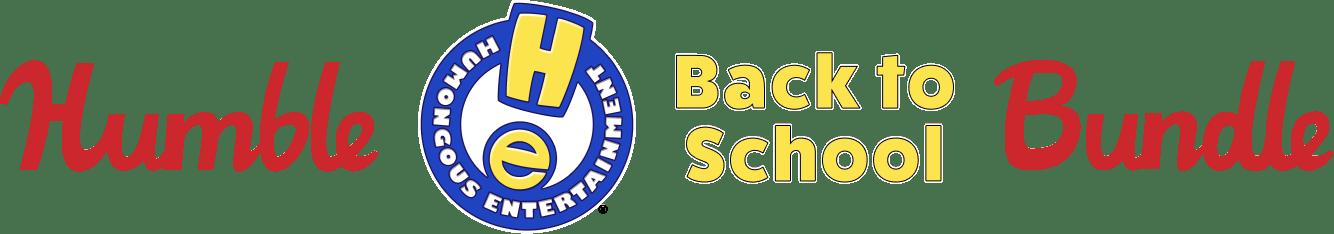 Humble Humongous Back to School Bundle