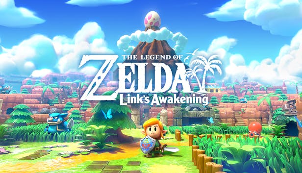 Image result for The Legend of Zelda: Link's Awakening