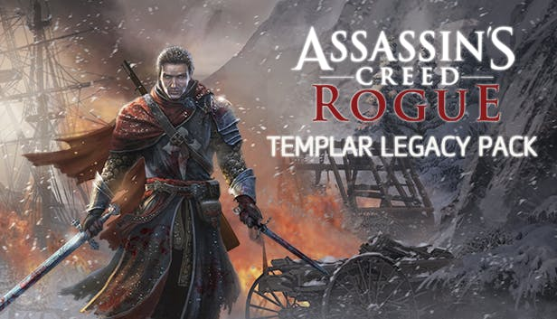 Buy Assassin S Creed Rogue Templar Legacy Pack From The Humble