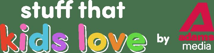 Humble Book Bundle: Stuff That Kids Love by Adams Media