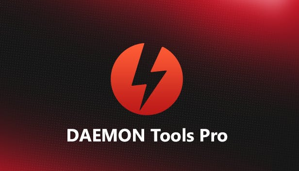 Buy DAEMON Tools Pro from the Humble Store