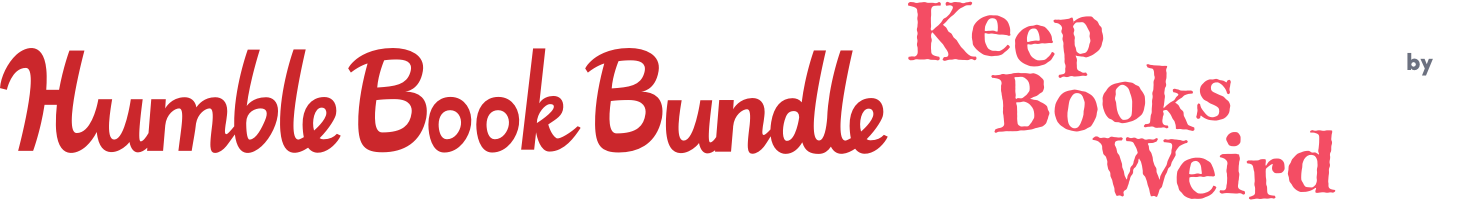 Humble Book Bundle: Keep Books Weird by Microcosm Publishing