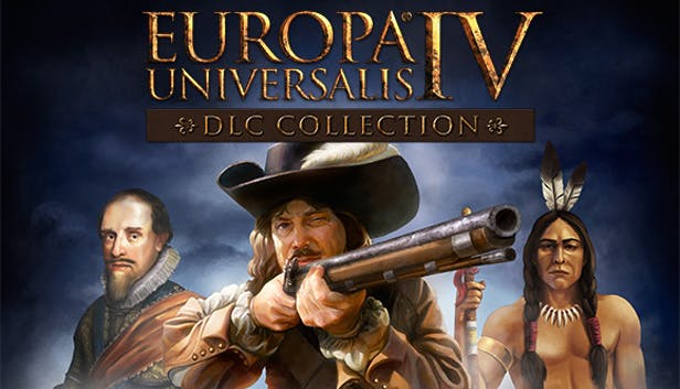 Buy Europa Universalis IV DLC Collection from the Humble Store