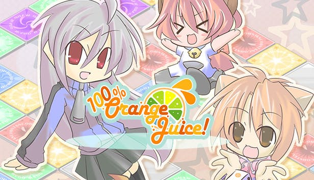 Buy 100% Orange Juice from the Humble Store