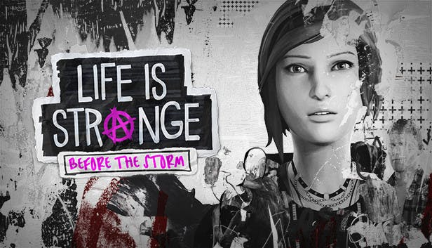 Resultado de imagem para life the strange before the storm