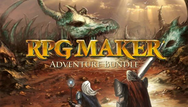 Buy RPG Maker Adventure DLC Bundle from the Humble Store