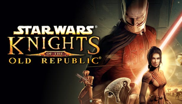Image result for knights of the old republic