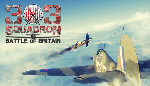 Buy 303 Squadron: Battle of Britain from the Humble Store
