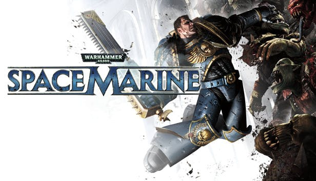 buy warhammer 40 000 space marine from the humble store