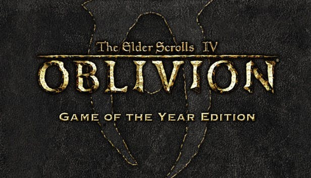 Buy The Elder Scrolls IV: Oblivion® Game of the Year Edition from the  Humble Store