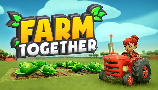Buy Farm Together from the Humble Store