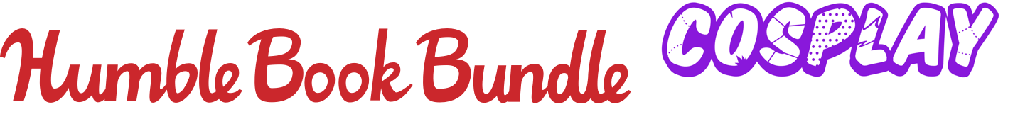 Humble Book Bundle: Cosplay Like A Pro