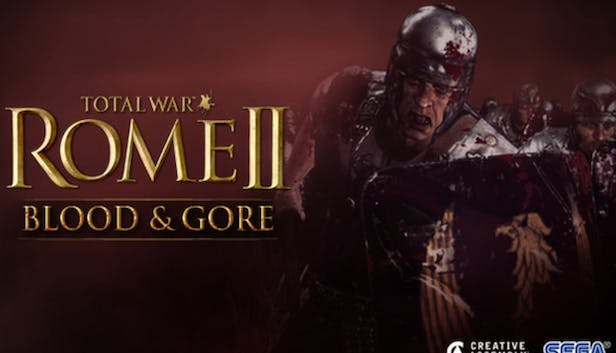 Buy Total War: ROME II - Blood & Gore from the Humble Store