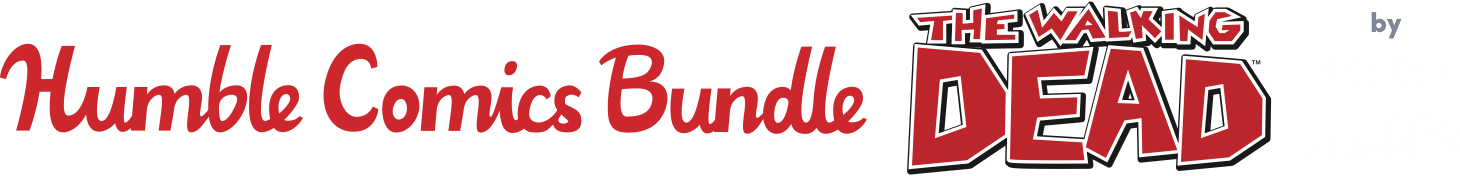 Humble Comics Bundle: The Walking Dead by Image Comics/Skybound Entertainment