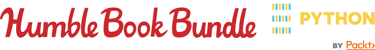 Humble Book Bundle: The Ultimate Python Bookshelf by Packt