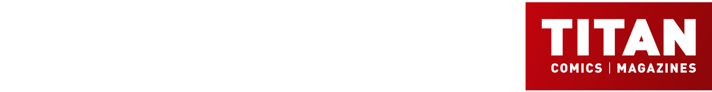 Humble Comic Bundle: TV & Movies by Titan Comics