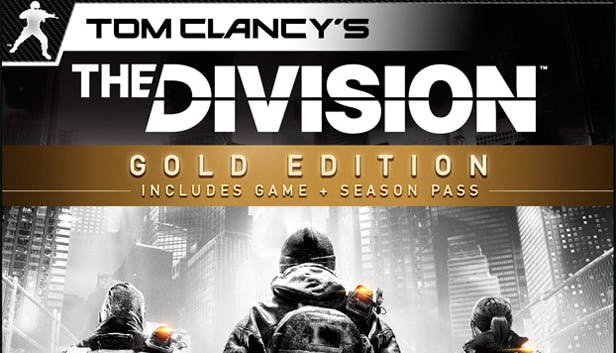 Buy Tom Clancys The Division Gold Edition From The Humble Store