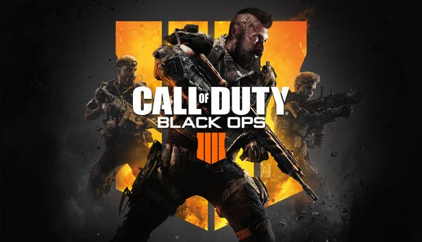 Buy Call of Duty®: Black Ops 4 from the Humble Store