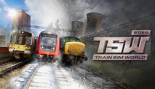 Humble Bundle Free Games 2020.Buy Train Sim World 2020 From The Humble Store