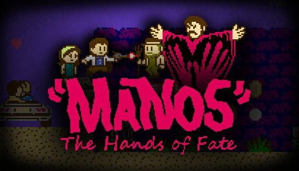 mystery science theater 3000 manos: the hands of fate Pc Game + Torrent Free Download