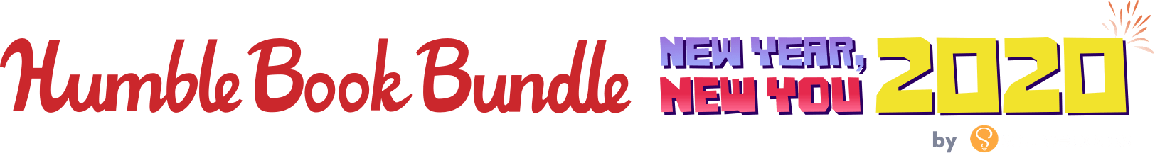 Humble Book Bundle: New Year, New You 2020 by Sourcebooks