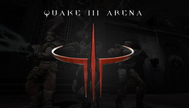 Buy QUAKE® III Arena + Team Arena from the Humble Store