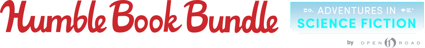 Humble Book Bundle: Adventures in Science Fiction presented by Open Road Media