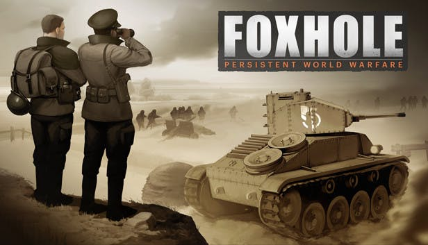Image result for foxhole