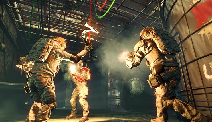 Buy Umbrella Corps™ Deluxe Edition from the Humble Store
