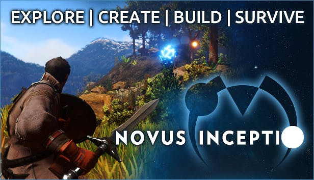 Buy Novus Inceptio from the Humble Store