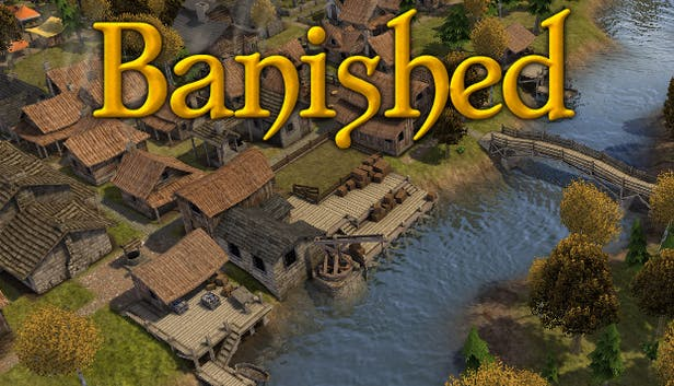 BANISHED - Steam Game