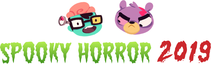 Humble Spooky Horror Bundle 2019