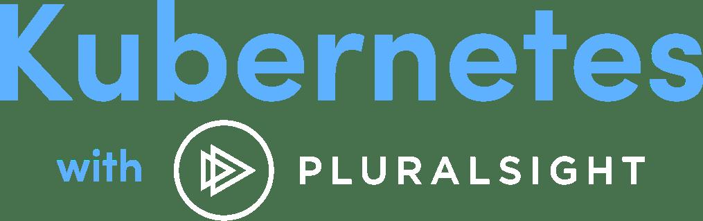 Humble Software Bundle: Kubernetes with Pluralsight