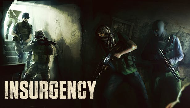Buy Insurgency from the Humble Store