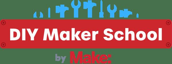 Humble Book Bundle: DIY Maker School by Make Co.