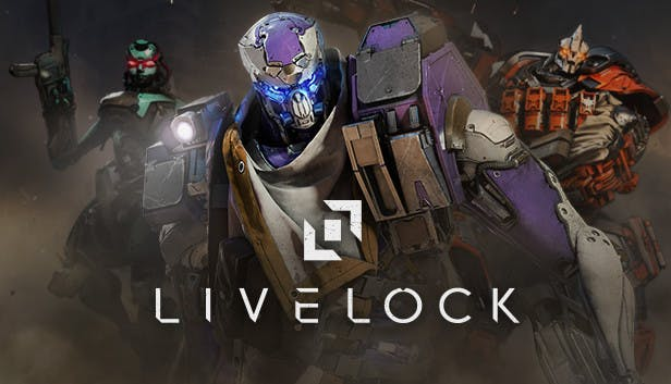 Buy Livelock 3 Pack from the Humble Store