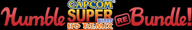 The Humble Capcom Super Turbo HD Remix Rebundle!
