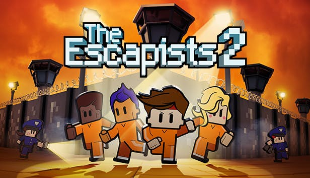 Buy The Escapists 2 from the Humble Store