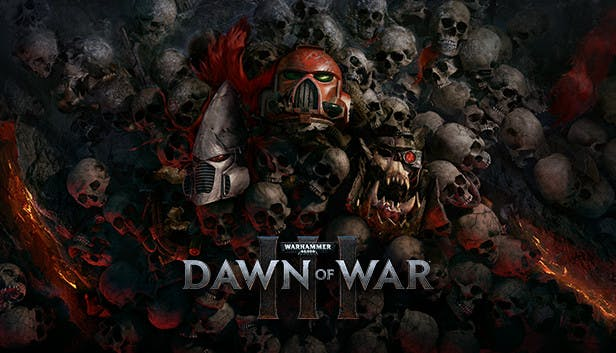 buy warhammer 40 000 dawn of war iii from the humble store