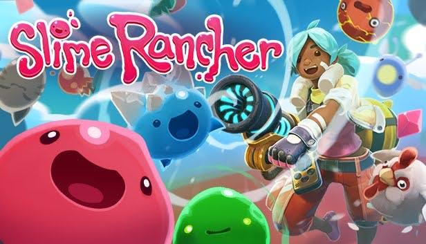 Buy Slime Rancher from the Humble Store