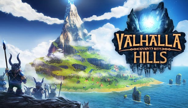 buy valhalla hills from the humble store