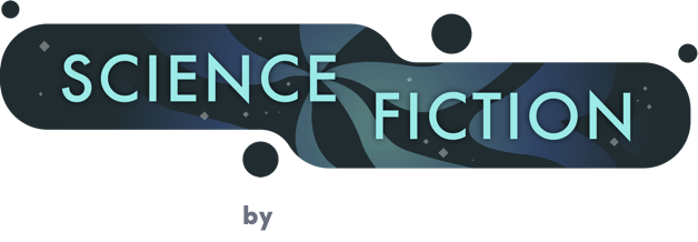 Humble Book Bundle: Science Fiction by Start