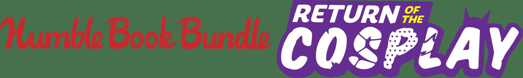 Humble Book Bundle: Return of the Cosplay