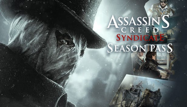 Buy Assassin S Creed Syndicate Season Pass From The Humble Store