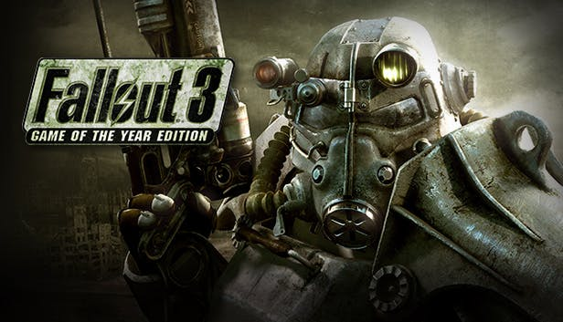 Has everyone forgotten about the fallout 3 survival edition which.