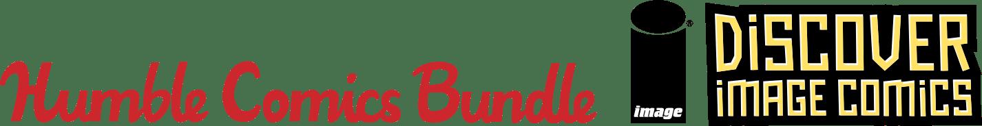 Humble Comics Bundle: Discover Image Comics
